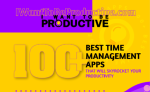 feature image best time management apps