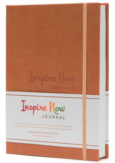 Inspire Me Now Journal